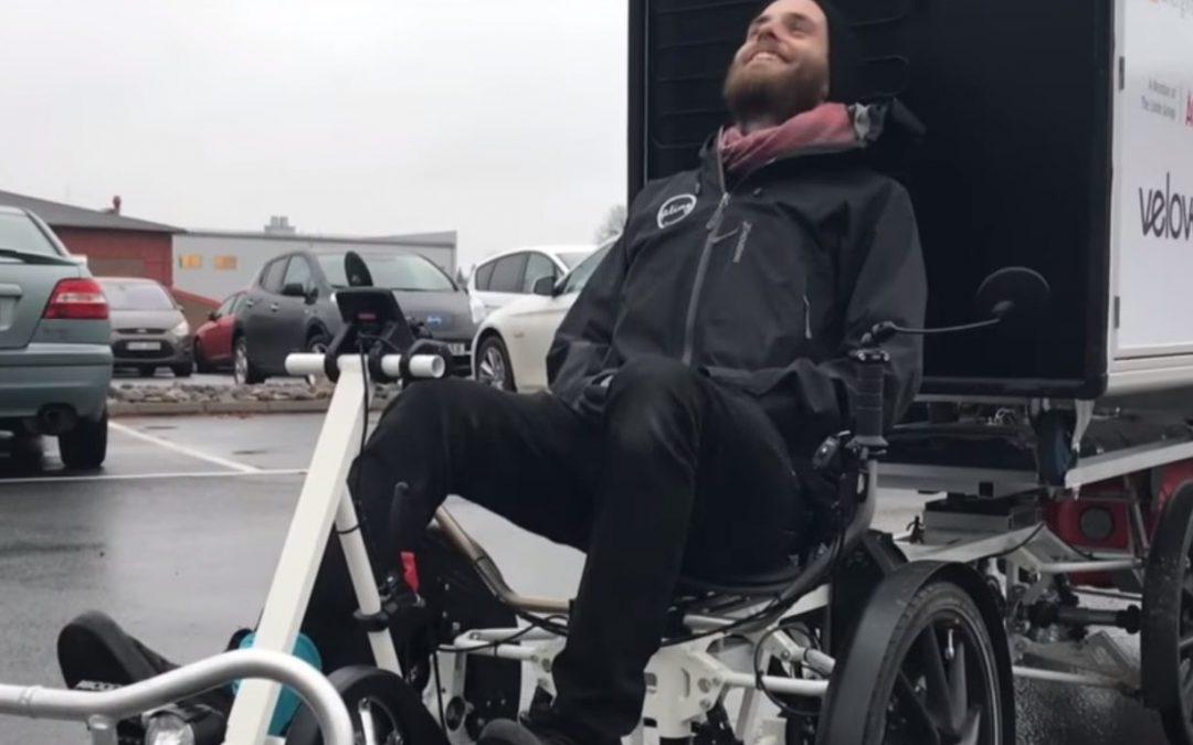 Il presente ed il futuro delle eCargo Bike