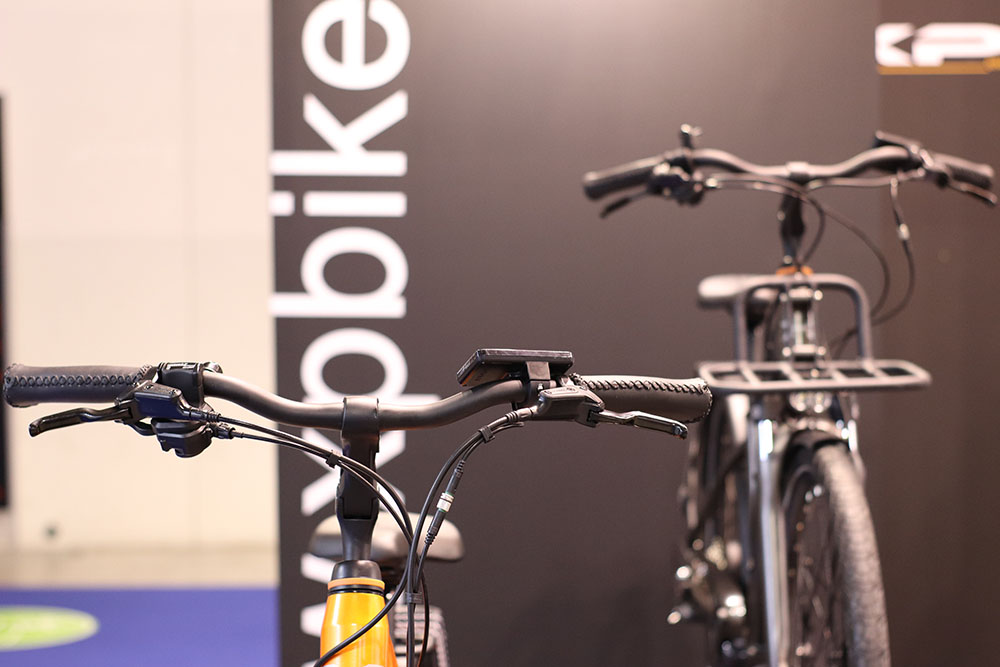 XP Bikes: le novità ad EICMA 2018