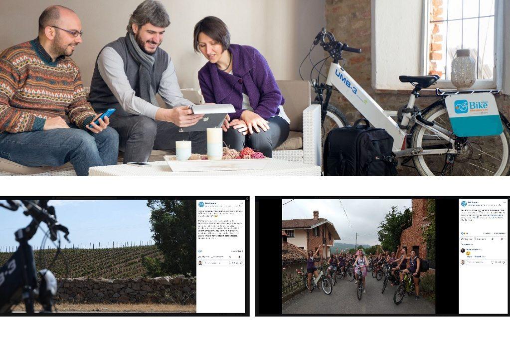 Con BikeSquare scopri l'Europa in eBike