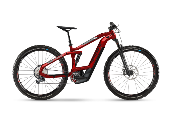 haibike it992 red 1