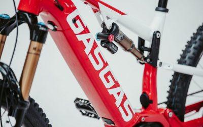 GasGas fa il suo debutto nel mercato delle e-bike