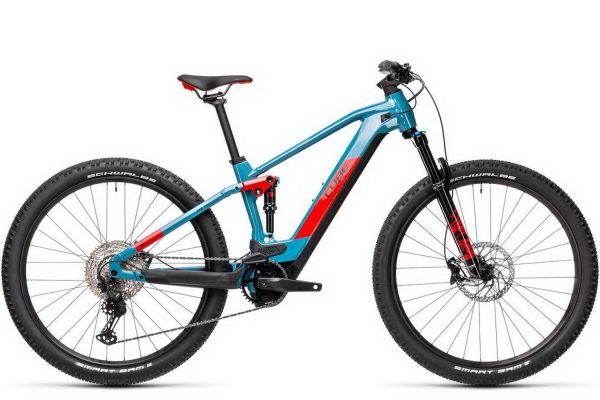 cube stereo hybrid 120 race 625 bluenred 001