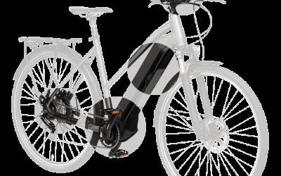 Novità Shimano: nuovo firmware per la guida delle e-bike in città