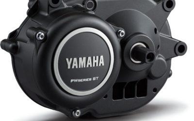 Yamaha PWseries ST