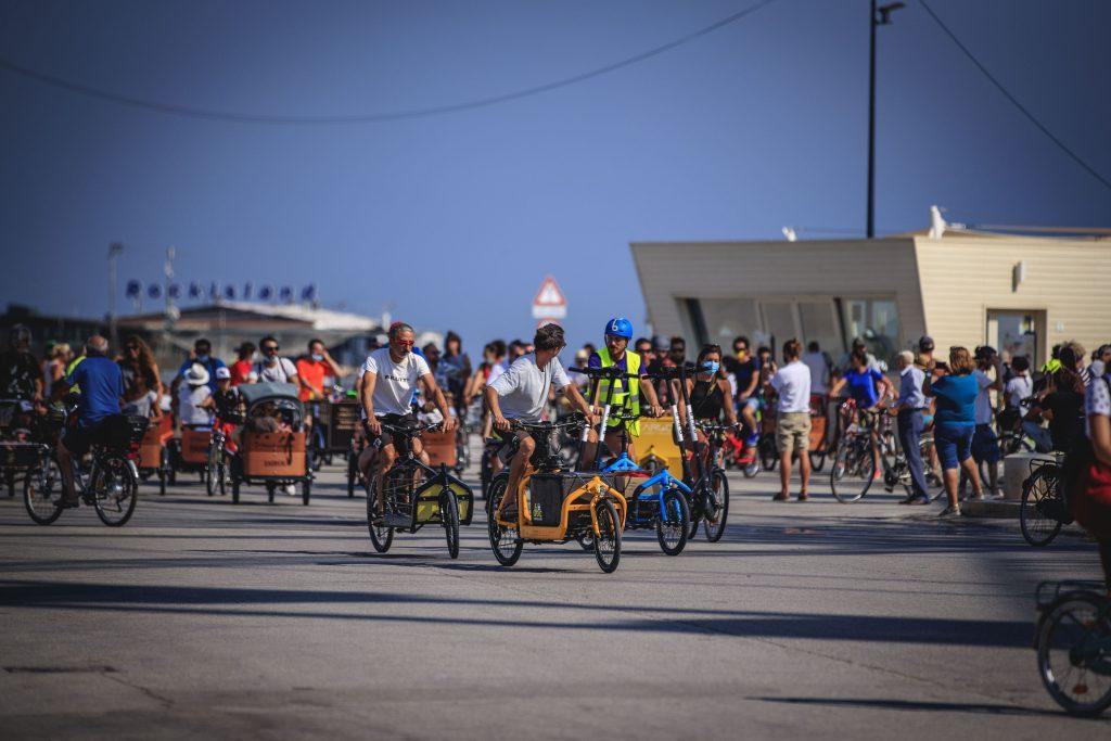 Italian Bike Festival | 2021 Rimini