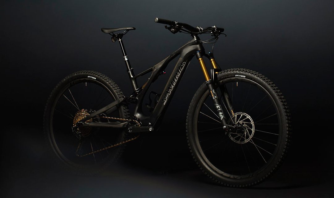 Specialized Turbo Levo Super Light… L'eBike Superleggera.