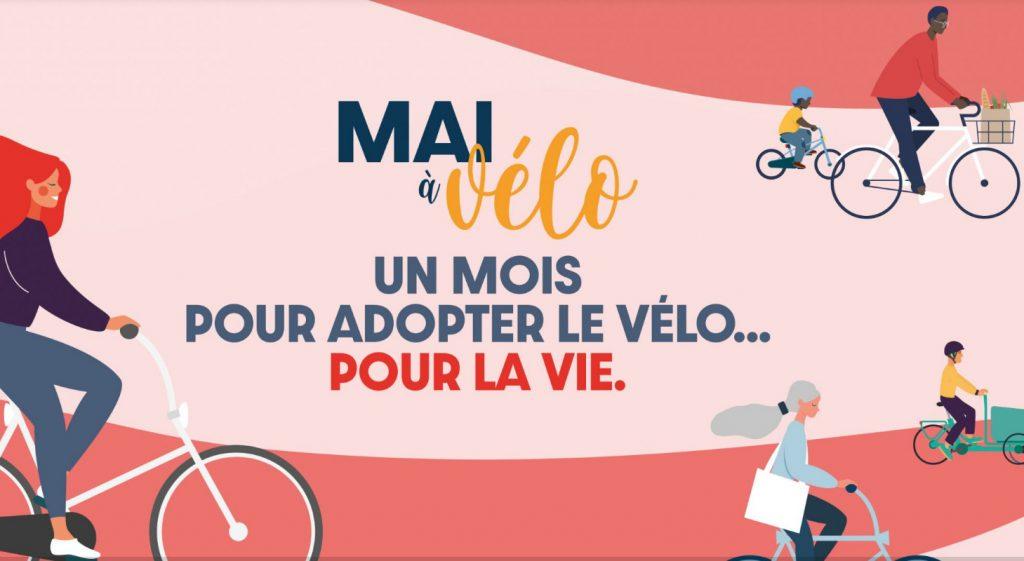 Maggio Francese in bici