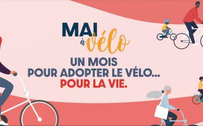 """""""Mai à vélo"""" – il maggio francese è della bici"""