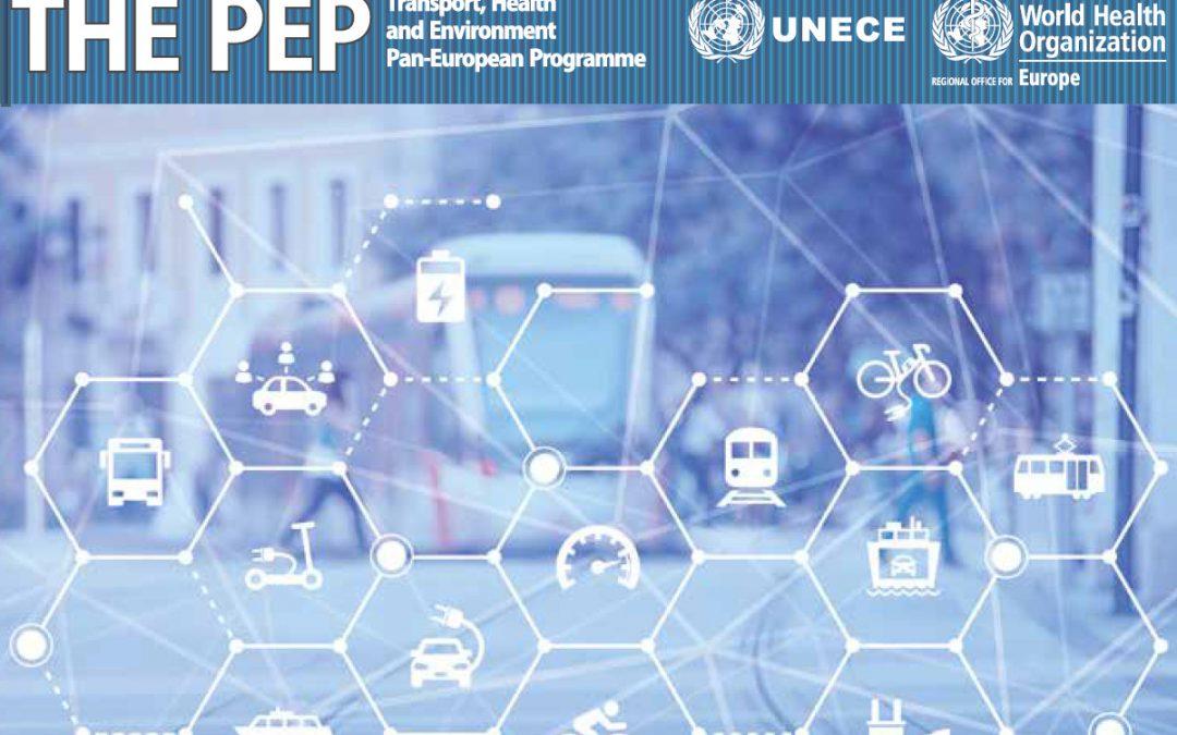 eBike e mobilità attiva nelle raccomandazioni di CONEBI e WBIA sul futuro dei trasporti