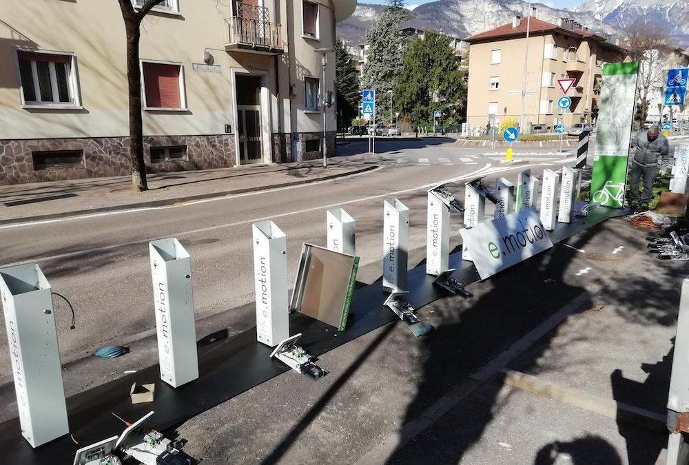 e.motion TN -Credits by Provincia autonoma di Trento