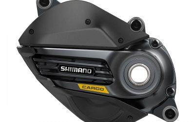 Shimano DU-EP800-CRG
