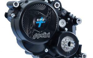 Polini EP3+ 2021