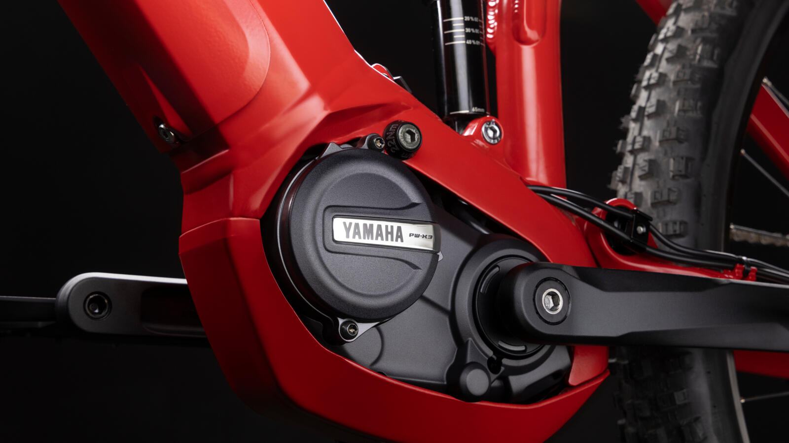 2022 Yamaha PW-X3