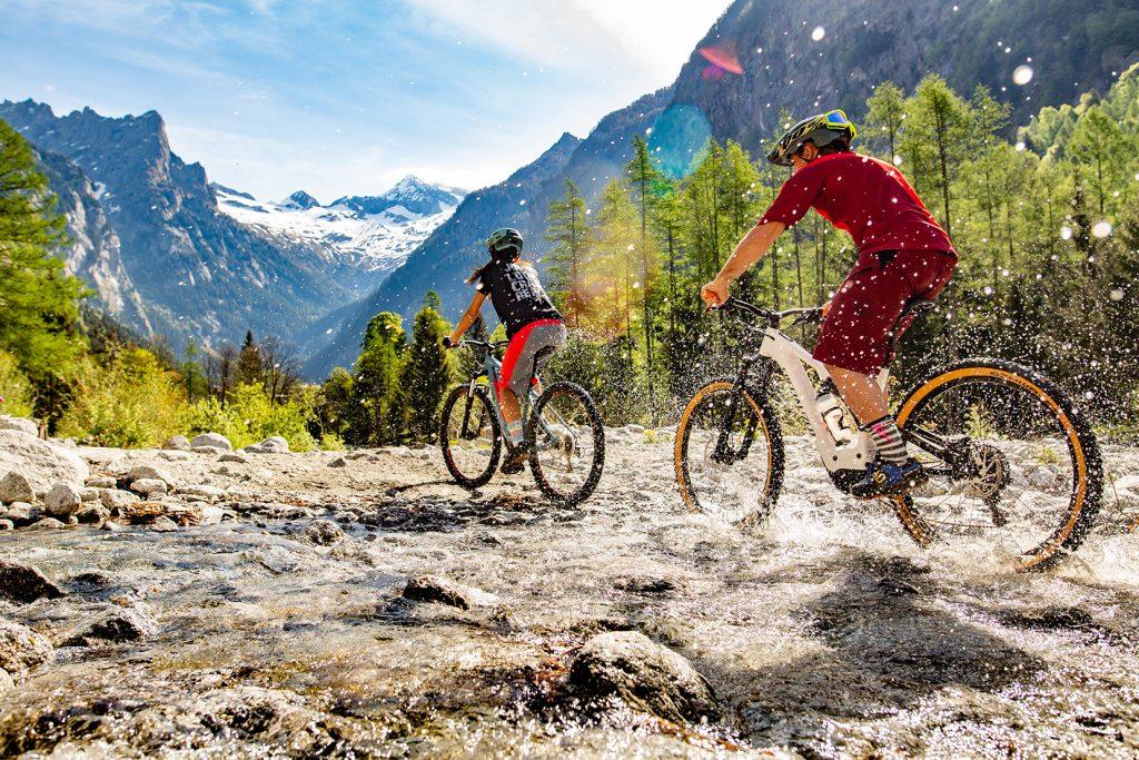 Valtellina Ebike Festival Morbegno Ph Eze Urrets for Days Off Outdoor 3